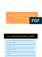 Cours Diagramme Master 2