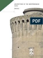 DEFENSIVE ARCHITECTURE OF THE MEDITERRANEAN 2016 - 3