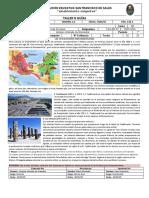 TALLER N 4  CIVILIZACIONES MESOAMERICANAS Y LOS MAYAS.docx