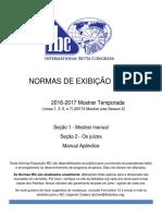 IBC-MANUAL DE JULGAMENTO