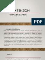 TEORIA DE CAMPOS