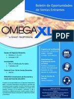 International Omega XL Sales Spanish Only 06.19.17 GVWINTSALES11 MARY.pdf