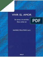 VIVIR EL AMOR_ En torno a la encíclica Deus Caritas Est - Ramiro Pallitero Iglesias (solo existe en PDF).pdf