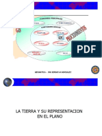 GEOMATICA CLASE 4 LA TIERRA Y SU REPRESENTACION EN EL PLANO.pdf