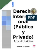 Articulo Derecho Internacional Final