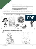 guía matemática lirmi pdf primero básico