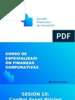 EAI finanzas corporativas. Sesión 10.pptx