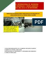 MINERIA ARTESANAL AURIFERA Y CONTAMINACION AMBIENTAL EN LA.pptx