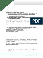 Act 2 regulacion financiera