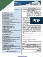 Diário Oficial - 11.05.2020