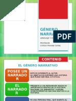 PPT-GENERO-NARRATIVO COMPLETO-pptx