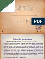 Autismo - Prof. Felix