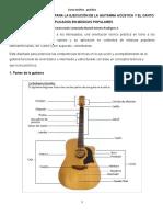 guitarra curso basico PDF SENA