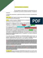 LOS HITOS HISTORICOS DEL DESARROLLO