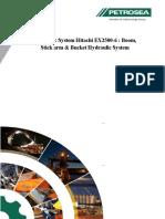 HYDRAULIC SYSTEM CAT D9R FADHLILLAH HIBATUL AKHYAR F0817