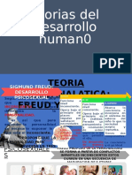TEORIAS DEL DESARROLLO HUMANO clases.pptx