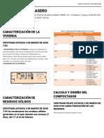compostador casero