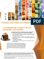 PASADO,HISTORIA,PATRIMONIO.pptx
