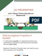 Algebraic Properties.pptx