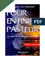 Pour en finir avec Pasteur - Un siècle de mystification scientifique by Eric Ancelet (z-lib.org)