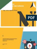 SEMANA 03 CLASE DE COMPORTAMIENTO ORGANIZACIONAL -  COMPETENCIAS ORIGINAL.ppt