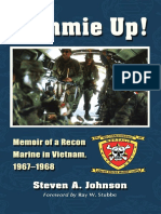 Steven A. Johnson - Cammie Up!_Memoir of a Recon Marine in Vietnam 1967-1968 (2011)