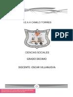 GUIA SOCIALES 10 OSCAR VILLANUEVA.pdf