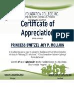 retreat certificate.docx