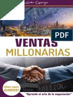LIBRO VENTAS MILLONARIAS