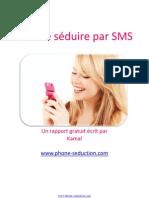 SMS Game Phone Seduction