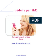 SMS Game Phone Seduction