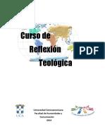 Texto Básico Reflexión Teológica Nicaragua 2014