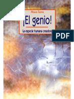 ¡El genio! La especie humana creadora (1era edición).pdf