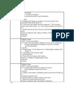Lesson Plan 2010