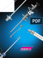 REDA urology catalogue