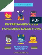 Entrenamiento en Funciones Ejecutivas. Inhi) - Jaume Guilera & Eva Rubio & Mar Estrada