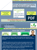 GetCoached in ACP May 2020 batch