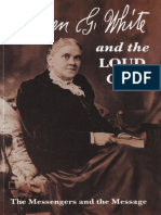 Ellen G. White and the Loud Cry