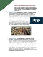 Derecho Peruano (1)