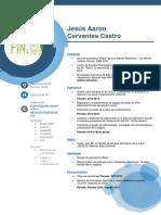C.V. Cervantes Castro Jesus Aaron...