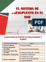 EL SISTEMA DE PRESUPUESTO EN EL SIAF.pdf