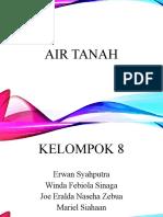AIR TANAH PPT