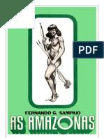 As Amazonas - Fernando G. Sampaio[1]