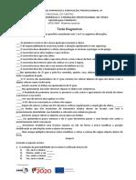 Teste diagnostico.doc