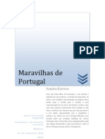 Sete Maravilhas de Portugal_Castelo de Guimarães