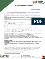 Comunicat de presă - Cerem dreptul la învățătură !.docx