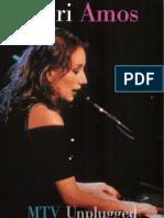 Tori Amos Unplugged