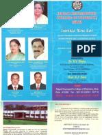 An Ant Pharma 2011