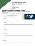 GUÍA DE APRENDIZAJE MATEMÁTICAS 3°-2020