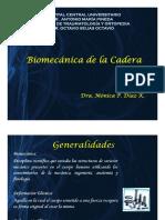BIOMECANICA DE LA CADERA (TIPS)